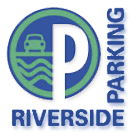 Riverside Parking Logo