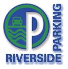 Riverside Parking Logo